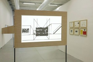 marko tadic, imagine a moving image, exhibition view, courtesy laura bulian gallery, (2)